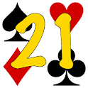 Royal Blackjack icon