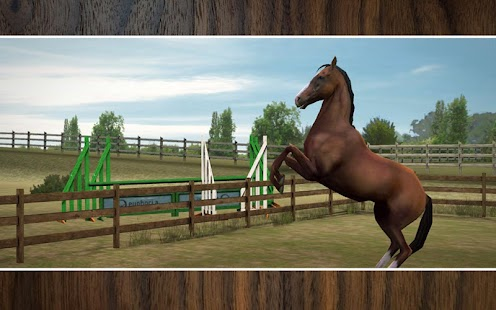 My Horse - screenshot thumbnail