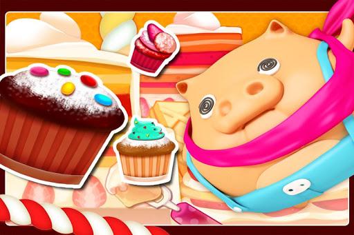 Pingle04:Cupcake