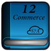 12th Commerce