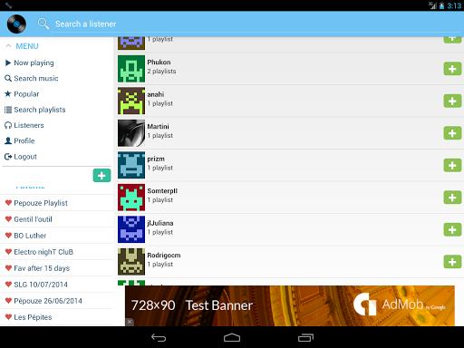 玩免費音樂APP|下載Cogimix - Music player v2 app不用錢|硬是要APP