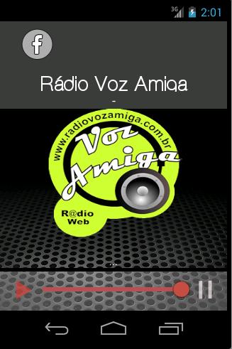 Rádio Voz Amiga