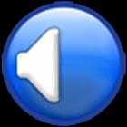 Media Mute icon