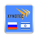 Russian<->Hebrew Dictionary icon