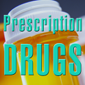 Prescription Drugs Handbook icon