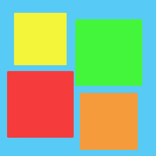 Basic UI LOGO-APP點子