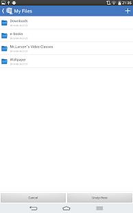 WinZip – Zip UnZip Tool - screenshot thumbnail