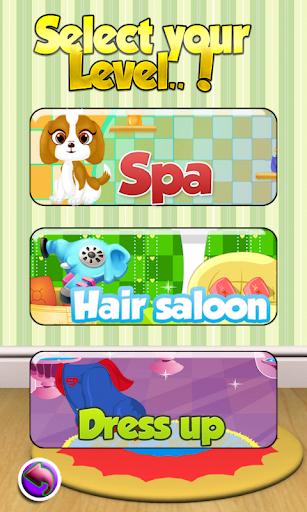 玩免費休閒APP 下載宠物发廊女孩子的游戏 app不用錢 硬是要APP