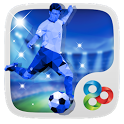 Football GO Launcher Theme icon