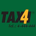 Taxi4 logo