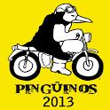 Pingüinos 2013 logo
