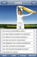 Screenshot of DICAS PRÁTICAS 2.0