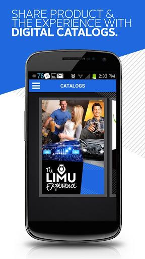 LIMU App