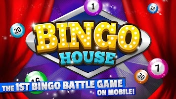 Screenshot of Bingo House™
