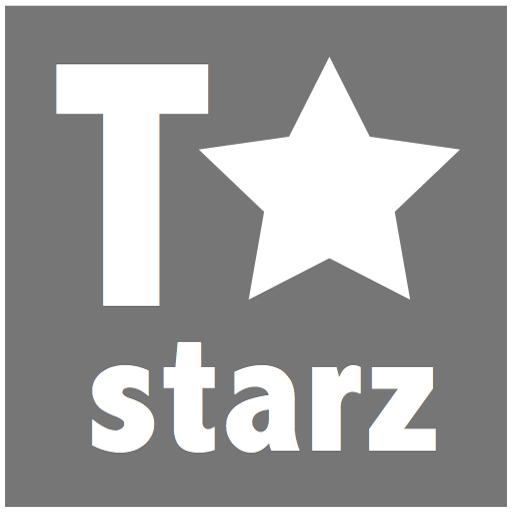 TubeStarz - Soccer LOGO-APP點子