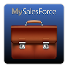 My Sales Force Lite icon