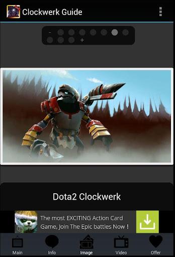 【免費程式庫與試用程式App】Clockwerk Guide-APP點子