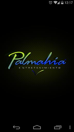 Palmahia