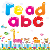ABC Reading Game For Kid