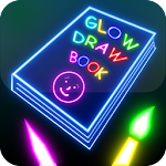 Glow Draw Book 1.3 Apk