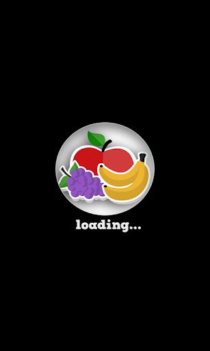 通過一個洞 - 水果