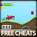 Hill Climb Racing Cheats&Tips icon