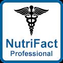 NutriFact Pro logo