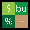 Crop Calculators icon