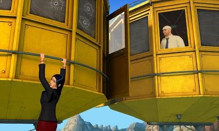 Broken Sword 5: Episode 2 Screenshot 5