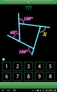 Find Angles! - Math questions- screenshot thumbnail