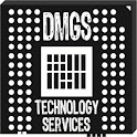 DMGS Technology Support Form logo