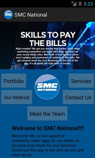 SMC National