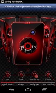 Next Launcher Theme Twister Tr|玩個人化App免費|玩APPs