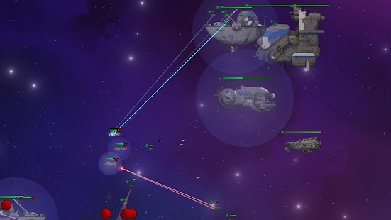 Superior Tactics RTS Screenshot 15