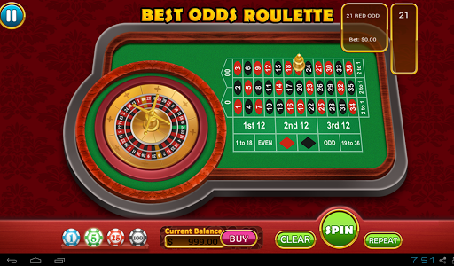 best roulette bet combinations 2