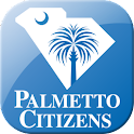 Palmetto Citizens FCU logo