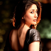 Kareena Kapoor A HD Live WP