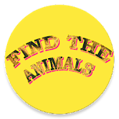 Find The Animals: Word Search