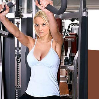 Ladies Chest Workouts