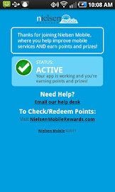 Nielsen Mobile App Screenshot 2