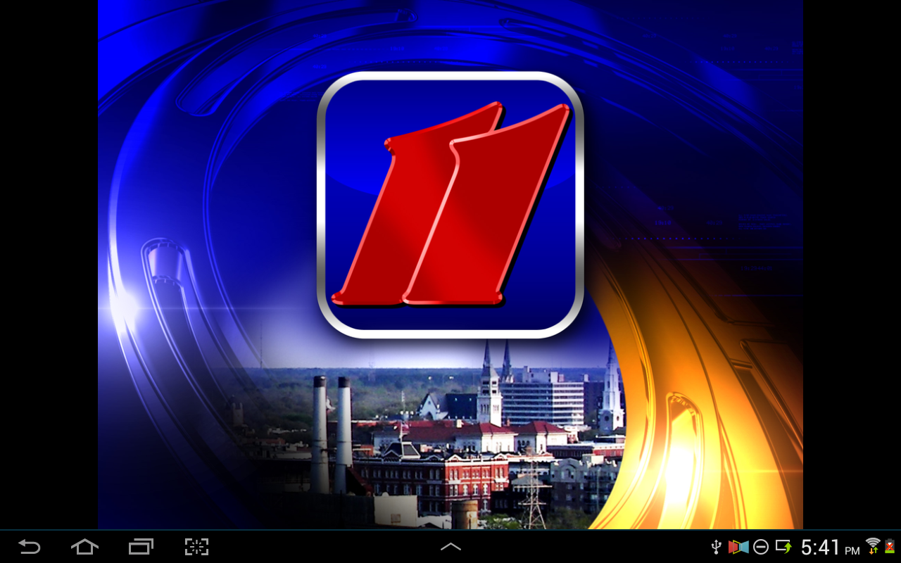 WTOC 11 News- screenshot