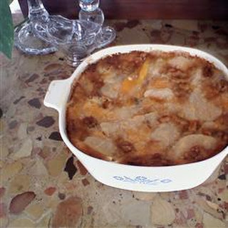 Fruit Bake