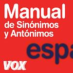Vox Spanish Thesaurus TR 7.1.210 Apk