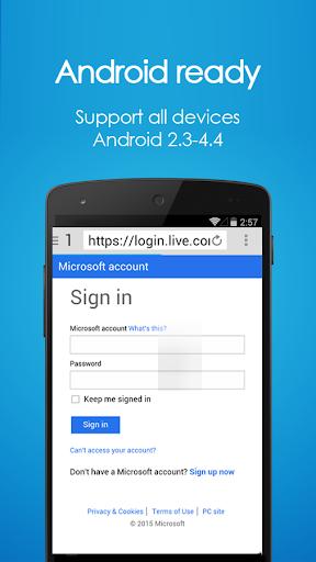 5G Internet Browser Pro
