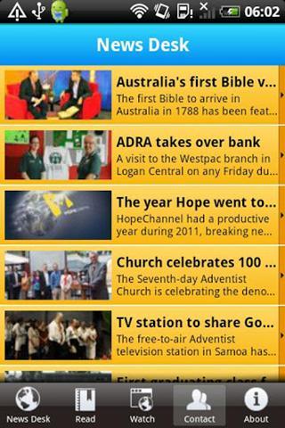 Adventist Record