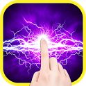Electric Shock Screen Touch icon