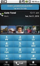 TAKEphONE contacts dialer Screenshot 3