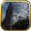Houston Texas Puzzle Games icon