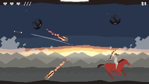 A Ride into the Mountains Screenshot 14
