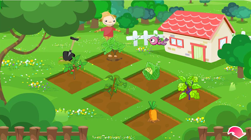 【免費解謎App】เกมส์ปลูกผักรดน้ำต้นไม้-APP點子